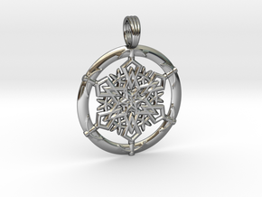 ANCIENT PORTAL in Premium Silver