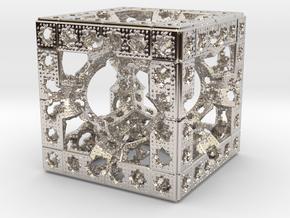 Hyper Solomon cube in Platinum