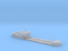 1/600 Vietnam Era Y-Tanker in Smooth Fine Detail Plastic