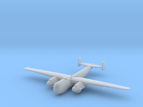 Dornier Do 217 M-11 in Frosted Ultra Detail: 1:200