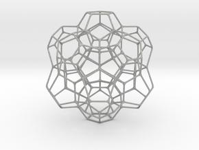 Spirit Molecule in Aluminum
