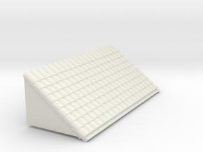 Z-152-lr-shop-basic-roof-plus-pantiles-rj in White Natural Versatile Plastic