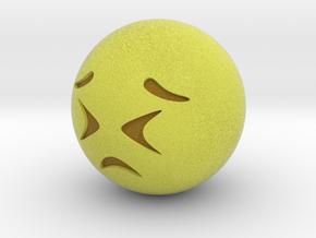 Emoji20 in Full Color Sandstone