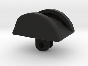NiteRider Pro Angle / GoPro Mount in Black Strong & Flexible