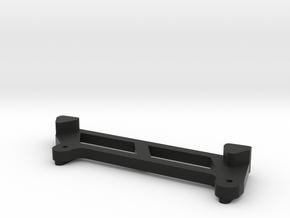 TLR 8ight 4.0 Starter Box Adapter for TLR starter  in Black Natural Versatile Plastic