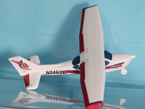 Cessna 172 - Nscale in Frosted Ultra Detail