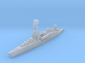 Northampton class cruiser 1/4800 in Smooth Fine Detail Plastic