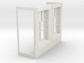 Z-76-lr-stone-warehouse-mid-plus-window-1 in White Natural Versatile Plastic