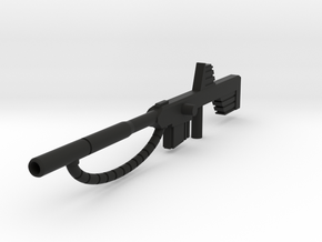 Classic Swoop Rifle( Volar fansprojects) S.P.R( Sn in Black Natural Versatile Plastic