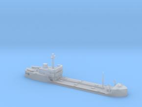 1/1200 Vietnam era US Army Y-Tanker in Smooth Fine Detail Plastic