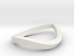 Model-a2400530d20dcb30453b9593a06972d0 in White Strong & Flexible