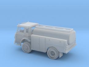 N-Scale IH Cargostar w/1800 Gal Tanker Body in Smoothest Fine Detail Plastic