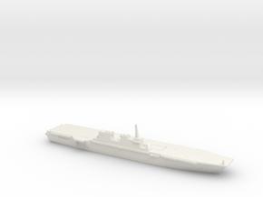 JS Izumo, 1/3000 in White Natural Versatile Plastic