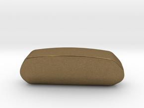 Steelseries Rival 700 / Rival 710 Customisable Nam in Natural Bronze