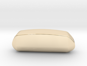 Steelseries Rival 700 / Rival 710 Customisable Nam in 14k Gold Plated Brass