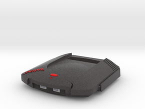 1:6 Atari Jaguar in Full Color Sandstone