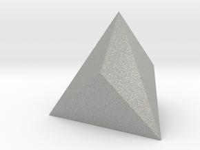 Shard in Aluminum