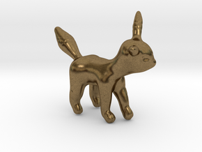 Umbreon in Natural Bronze