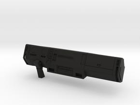 MAN F2000 Silent Dashboard in Black Natural Versatile Plastic