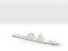 Cruiser Baseline, 1/3000 in White Natural Versatile Plastic
