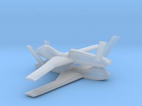 """1/350 Predator C """"Avenger"""" (x2) in Smooth Fine Detail Plastic"""