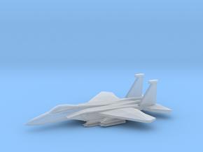 1/350 F-15C 2040C Advanced Eagle in Smooth Fine Detail Plastic
