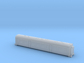 Class 101 TCL/TSL 1:450 T-Gauge in Smooth Fine Detail Plastic