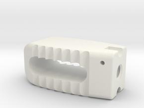 Px HA  in White Natural Versatile Plastic