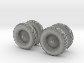 A15 To 17-MP-Wheels in Metallic Plastic