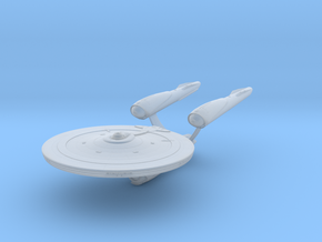 Enterprise Class A in Frosted Ultra Detail