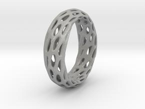 Trous Ring S11 in Aluminum