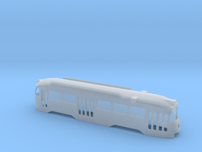 PCC 1200 (H0, N, Z) in Smooth Fine Detail Plastic: 1:87 - HO