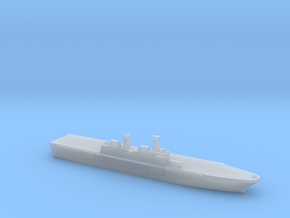 Dokdo-class LPH, 1/1200 in Smooth Fine Detail Plastic