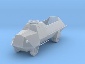 PV116E KP-bil m/42 APC (1/144) in Smoothest Fine Detail Plastic