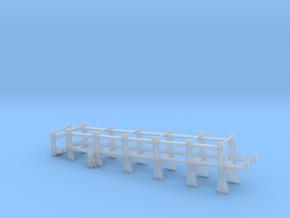 1/72 DC Release Track Mk 9 Mod 0 (Port) in Smooth Fine Detail Plastic