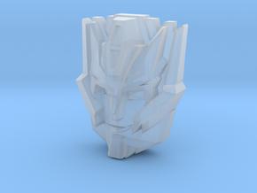 Rodimus (IDW), smirking (Titans Return) in Smooth Fine Detail Plastic