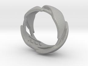 US11.5 Ring III in Aluminum