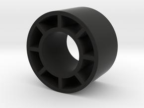 Tapecore 35 in Black Natural Versatile Plastic