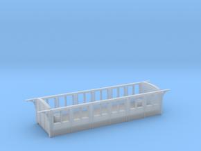 Sj C3a Korg 1/160 in Smoothest Fine Detail Plastic
