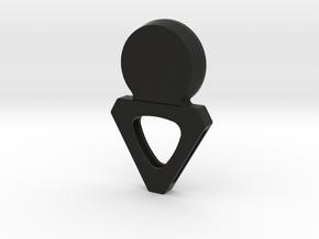 VR Headphones in Black Strong & Flexible