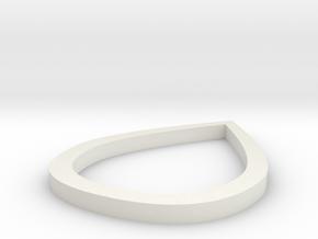 Model-54f33e95da36d9438b91167f72b8ce2b in White Strong & Flexible