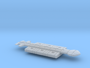 Freighter Class 6 in Frosted Ultra Detail