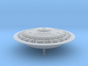 Ring Ship Kit (5 in. Dia.) in Smooth Fine Detail Plastic