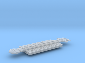 Freighter Type 7 in Frosted Ultra Detail
