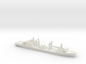 SPS Patiño (A14), 1/2400 in White Natural Versatile Plastic