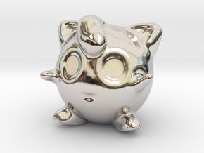 Jigglypuff in Platinum