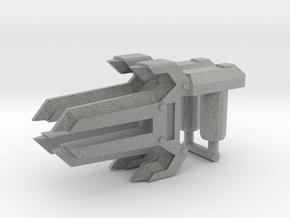 Energon Knuckles (Set of 2, 5mm) in Metallic Plastic