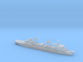 Durance-class tanker, 1/6000 in Smooth Fine Detail Plastic