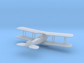 Bristol F.2B Fighter in Smooth Fine Detail Plastic: 1:144
