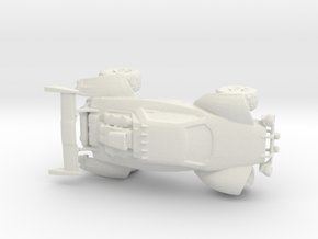 Vehicles - Shapeways Miniatures